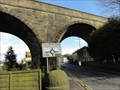 Image for Former Cullingworth Railway Viaduct - Cullingworth, UK