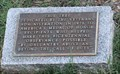 Image for Bicentennial Plaque -- Chattanooga National Cemetery, Chattanooga TN