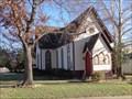 Image for St. Athanasius Anglican Church - Waxahachie, TX