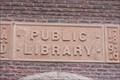 Image for 1896 - Morton-James Public Library, Nebraska City, NE