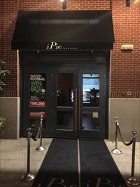 iPic Theater Entrance, Pasadena, California