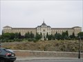 Image for Military Infantry School in Toledo, Spain