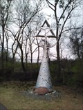 Image for Recycle Tree Sculpture - Fayetteville AR