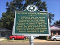 Image for Freedom School Bombing - Indianola, MS