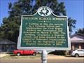 Image for Freedom School Bombing - Indianola, MS