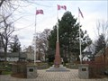 Image for VET - Cenotaph in Grimsby ON
