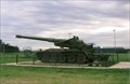 Image for M110 Self Propelled Howitzer - Lahoma, OK