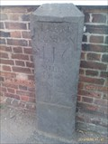 Image for Milestone, Wood St - Ashby-de-la-Zouch, Leicestershire