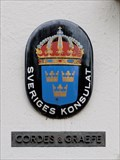 Image for Sveriges Konsulat — Bremen, Germany