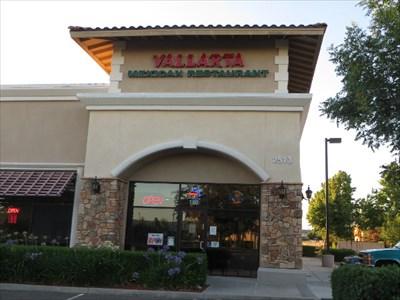 Vallarta Mexican Restaurant Elk Grove Ca Restaurants On Waymarking