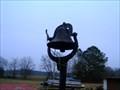 Image for Clio Airway Beacon Bell, Dillon County, SC