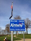 Image for Welcome Center I-65 NB - Franklin, Kentucky