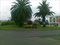 Image for Letters topiary-Caldas da Rainha-Portugal