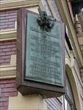 Image for Former Russian Army Headquarters - Prague, Czech Republic