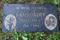 Image for Shoreacres (Prekrasnoye) Doukhobor Cemetery - Shoreacres, British Columbia