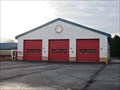 Image for Forfar Community Fire Station