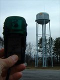 Image for Clarksville, Virginia Water Tower