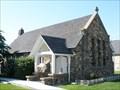Image for Church of St. Teresa - The Little Flower - Midvale, UT, USA