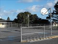 Image for Archer Park basketball - Monterey, California
