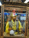 Image for Zoltar ~ Las Vegas, Nevada