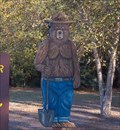 Image for Smokey Bear - Lake City, Florida