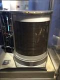 Image for IBM 350 RAMAC Disk File - Mountain View, California