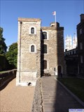 Image for Jewel Tower - Old Palace Yard, Westminster, London, UK