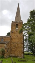 Image for Bell Tower - St James - Ab Kettleby, Leicestershire