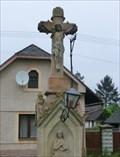 Image for Christian Cross - Dlouhopolsko, Czech Republic