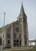 Image for St. Elizabeth's of Hungary - Denver, CO