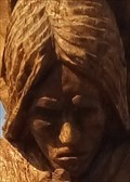 Image for Praying Angel - Chapel Hill Memorial Gardens, Oklahoma City, Oklahoma