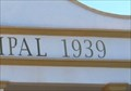 Image for 1939 - Old Palacio Municipal - San Miguel de Cozumel - Mexico
