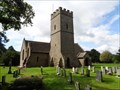 Image for Church of St. Michael - Walford, Herefordshire, UK.