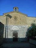 Image for Chiesa di San Jacopo al Tempio - San Gimignano, Italy