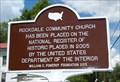 Image for Rockdale Community Church - Rockdale, NY