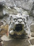 Image for St Mary's Church Gargoyle - Church End, Everton, Bedfordshire, UK