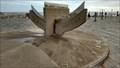 Image for Bifilar Sundial, Bogatell Beach, Barcelona, Spain