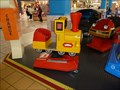 Image for Train Ride - Cottonwood Mall - Rio Rancho, New Mexico