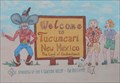 Image for Welcome to Tucumcari - Route 66, New Mexico, USA.