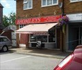 Image for Bromleys Butcher, Blakeley, Wombourne, South Staffordshire, England