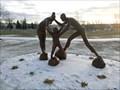 Image for Jardin de sculptures de Rimouski, Parc Beauséjour, Rimouski, Québec