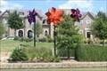 Image for Three Pinwheels - Flower Mound, TX
