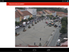 Printscreen z webkamery