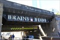 "Image for Great Western Railway ""Brains Beers"" Bridge -- Cardiff, Wales, UK"