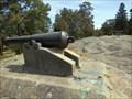 Image for Queen Victoria Park, Eastern Cannon, Beechworth, Victoria