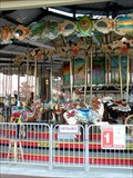 Image for Broadway at the Beach Carousel - Myrtle Beach, SC