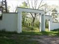 Image for židovský hrbitov / the Jewish cemetery, Zlonice,  Czech republic