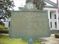 Image for Jefferson County Sesquicentennial - Jefferson County Courthouse - Monitcello, FL