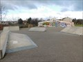 Image for Skatepark Kolovraty - Praha, CZ