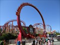 Image for Dare Devil  - Six Flags Discovery Kingdom - Vallejo, CA